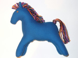 "Pferd ""Ferdi"""